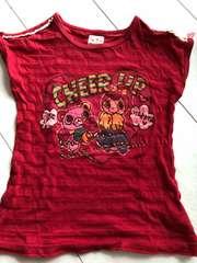 Bruyant半袖Tシャツ★130cm