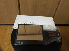 NARSノベルティ特性手鏡
