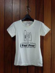 新品タグ付*UNIQLO×スヌーピーグラフィックTシャツ
