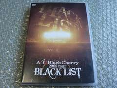 Acid Black Cherry【2008 TOUR BLACK LIST】ライブDVD他にも出品