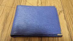 超激安 正規品 美品 NINA  RICCI   オリジナル 財布