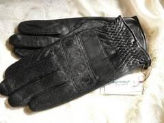 ポルトラーノ高品質鹿皮革仕様手袋