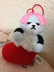 【SOL ヨンベ】BIGBANG クリスマス ソックスマスコット☆
