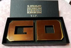 ☆新品☆ BIGBANG G-DRAGON ジヨン ソロコン VIPシート特典