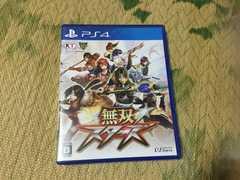 PS4無双☆スターズ