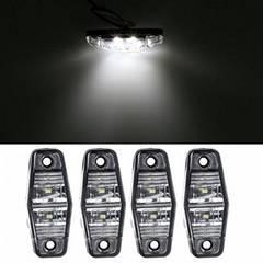 12V/24V兼用 LEDサイドマーカー ウインカーライト ランプ電球