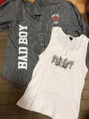 BAD BOY☆XLサイズ☆2枚まとめ売り