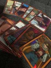 【最遊記RELOAD】ポストカード/12枚セット