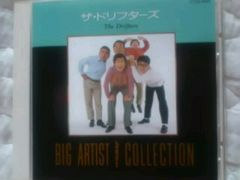 ザ・ドリフターズ BIG ARTST best COLLECTION