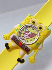 腕時計 スポンジボブ