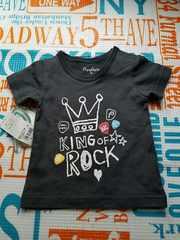 新品 pomipomi Tシャツ 70