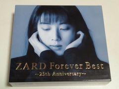 [CD]ZARD Forever Best〜25th Anniversary〜