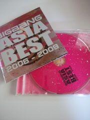BIGBANG ASIA BEST 2006-2009 送料無料