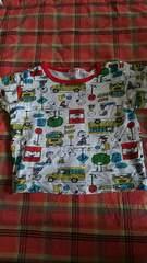 スヌーピー☆キッズ ☆Tシャツ☆size90