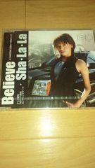 インディーズ盤廃盤新品!Ke:Ko「Believe/Sha・La・La」☆