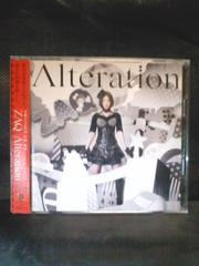 DVD付CDマキシ『ささみさん…』OP「Λlteration」ZAQ