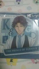 新テニスの王子様 推しプリバッジ 跡部