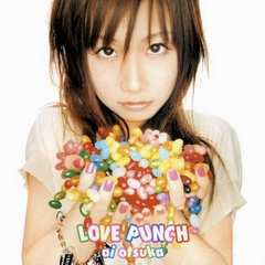 大塚愛 / LOVE PUNCH
