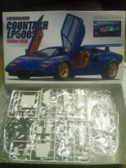 フジミ カウンタック LP500S