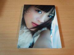 北乃きいCD「心」CD+DVD+フォトブック初回生産限定盤●