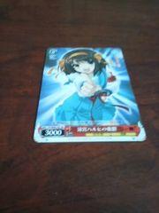 涼宮ハルヒのカード