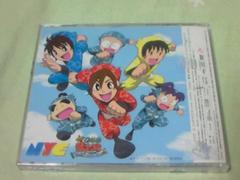 CD+DVD 忍たま乱太郎 忍術学園全員出動!の段 ユメタマゴ NYC