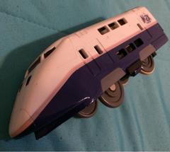 プラレール◆新幹線MAX先頭車両