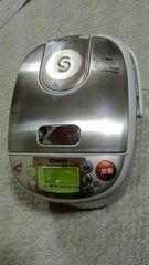 ZOJIRUSHI NP-GC05IH炊飯ジャー3合炊き