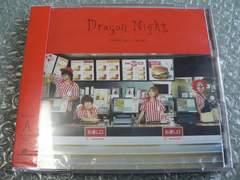 ★新品★SEKAI NO OWARI/Dragon Night【初回限定盤A】2CD/他出品