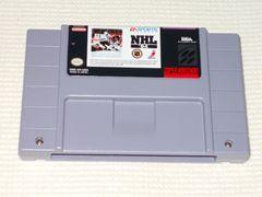 SFC★NHL'94 SNES 海外版(国内本体動作不可)