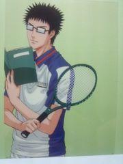 ★テニスの王子様PremiumCellSheet�@No.C-8乾貞治