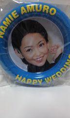 新品安室奈美恵缶の皿