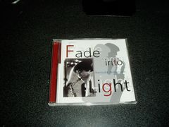 CD「中村健佐/FADE INTO LIGHT」サックス