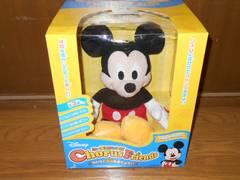 ディズニー★ミッキーマウス コーラスフレンズ