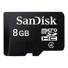 定型外OK 特売 サンディスク SANDISK microSDHC マイクロSDHC 8GB バルク