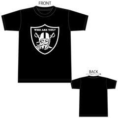 アノニマス B4° ビヨンド Tシャツ TEE 半袖 半袖Tシャツ 1598 M