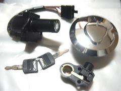 (19)CBX400FCBX400F2純正タイプ鍵セットCBX550