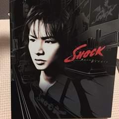 kinkikids(キンキキッス)゙堂本光一SHOCK初回版