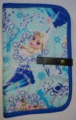 特価 ◆  47 アナと雪の女王 母子手帳(*^O^*)薬手帳 手作り