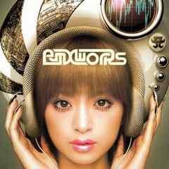 浜崎あゆみ / RMX WORKS from ayu-mi-x