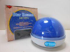 4921◆1スタ◆Kenko スターロマン 特殊電球とスクリーン プラネタリウム 部屋でも可
