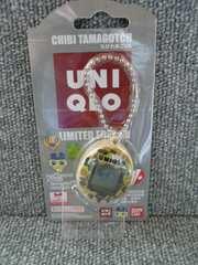 UNIQLO「ちびたまごっち」(86)