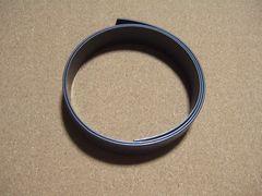 ゴム磁石テープ マグネットベルト 1m マグネットシート
