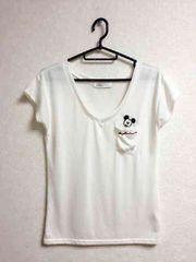 ダズリン☆ミッキーTシャツ