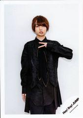 Hey! Say! JUMP 伊野尾慧 13 生写真 White Love PV&ジャケ写撮影