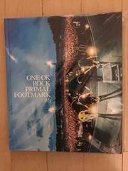 ONE OK ROCK プライマルフットマーク♯6