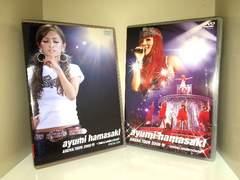 浜崎あゆみ ARENA TOUR 2006 LiveDVD 送料無料