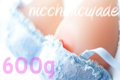 こぼれる乳■シリコンバスト600g■人工乳房バストアップ豊胸