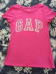 ★美品★Gap可愛いTシャツ★ピンク