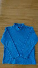 ぬくぬく暖か長袖